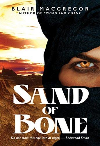 sand of bone