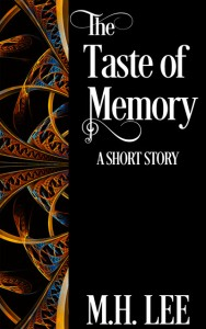 The Taste of Memory small